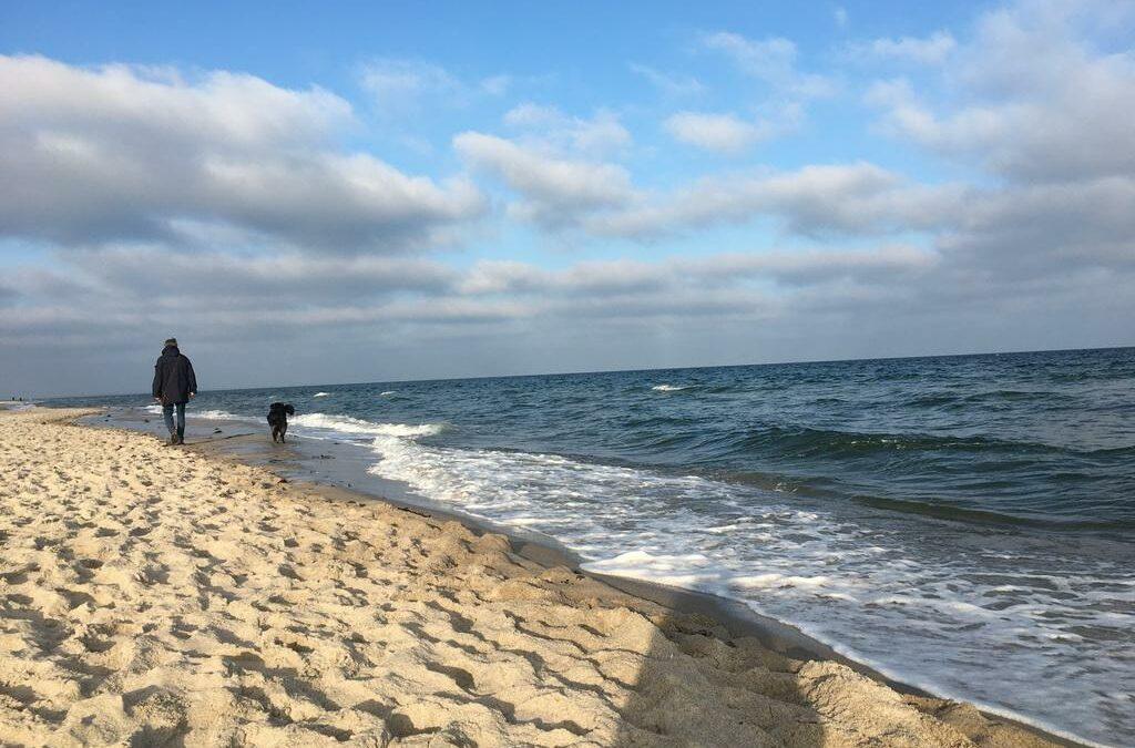 Wir lieben die Ostsee und Schleswig Holstein